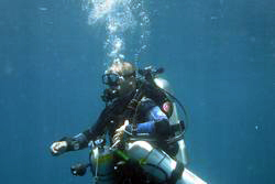 Phuket TDI Advanced Nitrox scuba cours in Thailand and on the Similan liveaboard