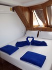 bavaria Similan Islands Liveaboard Double Deluxe Cabin
