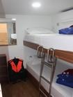 bavaria Similan Islands LiveaboardLower Deck Standard Cabin