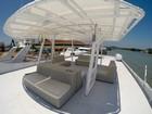 Diverace - Similan Island Liveaboard Sun Deck