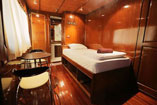 Hallelujah VIP Single cabin