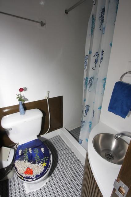 Pawara Bath Room