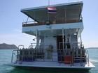 Pawara Dive Deck