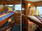 M/V Andaman Tritan - White Manta Deluxe and Standard Cabin