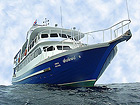 M/V Andaman Tritan - Similan Islands Liveaboard