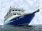 M/V Andaman Tritan - Similan Islands Liveaboard