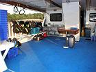 tritan - Similan Island Liveaboard Dive Deck
