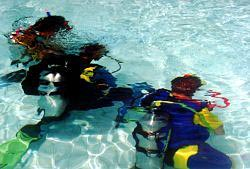 Advanced Open Water Diver Phuket Thailand tauchausbildung in deutsch