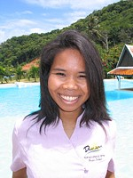 Pum  Dive Asia Similan Booking Team Phuket