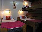 The Junk, Einzel- oder Doppelbett